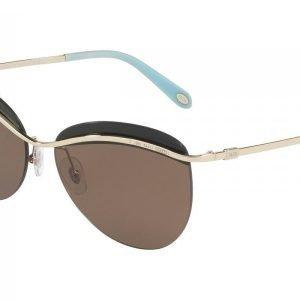 Tiffany & Co. TF3057 602173 Aurinkolasit