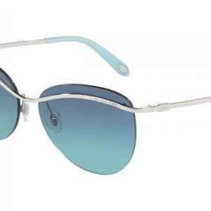 Tiffany & Co. TF3057 60479S Aurinkolasit