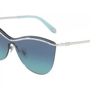 Tiffany & Co. TF3058 60479S Aurinkolasit
