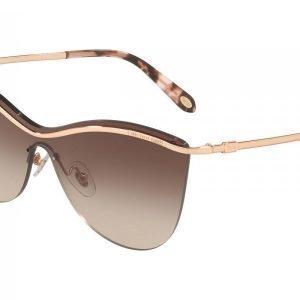 Tiffany & Co. TF3058 61053B Aurinkolasit