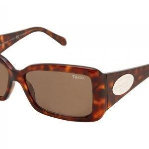 Tiffany & Co. TF4006G 80024A Aurinkolasit