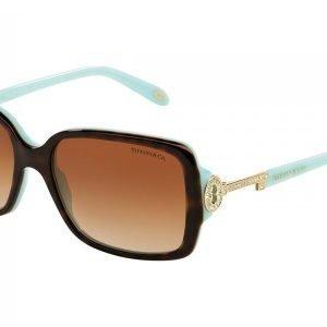 Tiffany & Co. TF4043B 81343B Aurinkolasit
