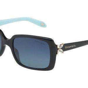 Tiffany & Co. TF4047B 80014U Aurinkolasit