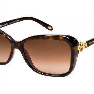 Tiffany & Co. TF4052B 80153B Aurinkolasit