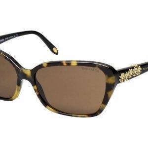 Tiffany & Co. TF4069B Garden Collection 81493G Aurinkolasit