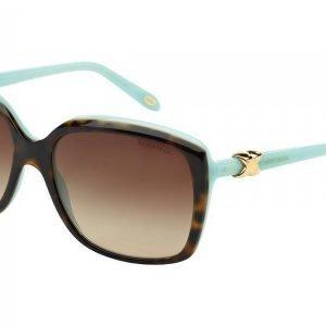 Tiffany & Co. TF4076 Signature Collection 81343B Aurinkolasit