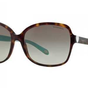 Tiffany & Co. TF4085H Hearts Collection 80153M Aurinkolasit