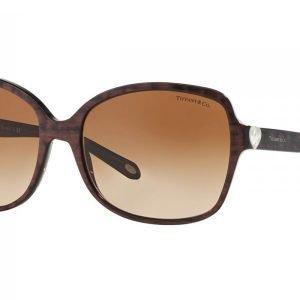 Tiffany & Co. TF4085H Hearts Collection 81603B Aurinkolasit