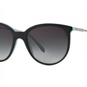 Tiffany & Co. TF4087B Twist Collection 80553C Aurinkolasit