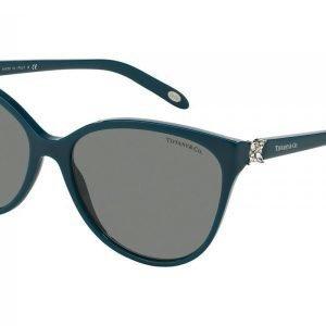 Tiffany & Co. TF4089B Victoria Collection 8182/3F Aurinkolasit