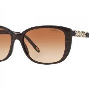 Tiffany & Co. TF4090B 81603B Aurinkolasit