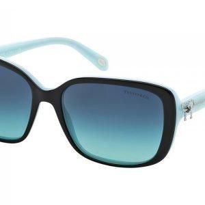 Tiffany & Co. TF4092 Twist Collection 8055/3S Aurinkolasit