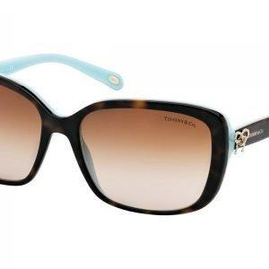 Tiffany & Co. TF4092 Twist Collection 8134/3B Aurinkolasit