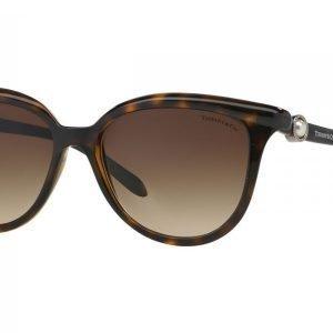 Tiffany & Co. TF4093H Ziegfeld Collection 8015/3B Aurinkolasit
