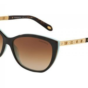 Tiffany & Co. TF4094B 81343B Aurinkolasit