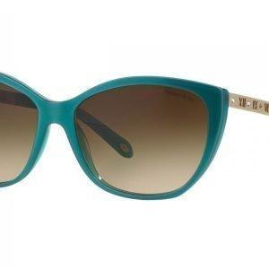 Tiffany & Co. TF4094B 81723B Aurinkolasit