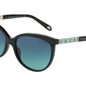 Tiffany & Co. TF4097 80019S Aurinkolasit