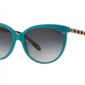 Tiffany & Co. TF4097 81723C Aurinkolasit