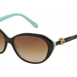 Tiffany & Co. TF4098 81343B Aurinkolasit