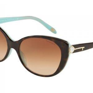 Tiffany & Co. TF4099H 81343B Aurinkolasit