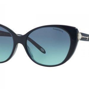 Tiffany & Co. TF4099H 81919S Aurinkolasit