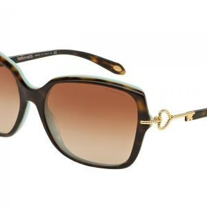 Tiffany & Co. TF4101 81343B Aurinkolasit