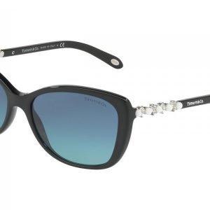 Tiffany & Co. TF4103HB 80019S Aurinkolasit