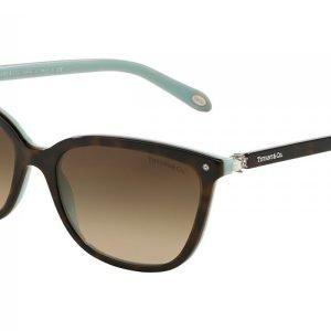 Tiffany & Co. TF4105HB 81343B Aurinkolasit