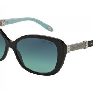 Tiffany & Co. TF4106B 80019S Aurinkolasit