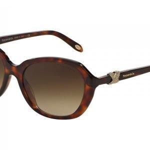 Tiffany & Co. TF4108B 80023B Aurinkolasit