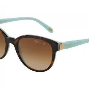 Tiffany & Co. TF4109 81343B Aurinkolasit