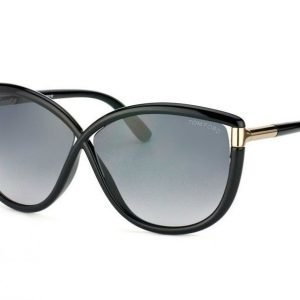 Tom Ford Abbey FT 0327 / S 01B aurinkolasit