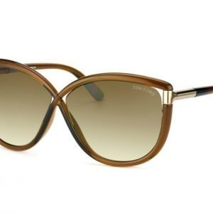 Tom Ford Abbey FT 0327 / S 48F Aurinkolasit