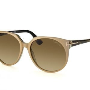 Tom Ford Agatha FT 0370/S 38B Aurinkolasit