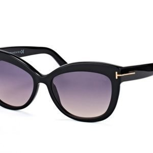 Tom Ford Alistair FT 524/S 01B Aurinkolasit