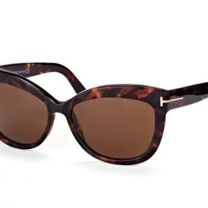 Tom Ford Alistair FT 524/S 54H Aurinkolasit