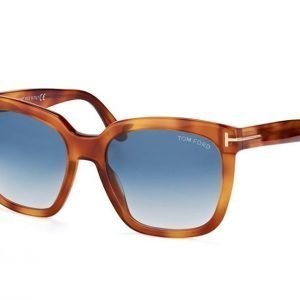 Tom Ford Amarra FT 0502/S 53W Aurinkolasit