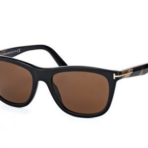 Tom Ford Andrew FT 0500/S 01H Aurinkolasit