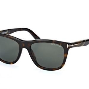 Tom Ford Andrew FT 0500/S 52N Aurinkolasit