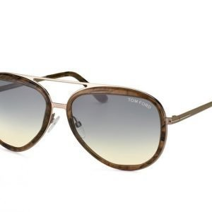Tom Ford Andy FT 0468/S 50B Aurinkolasit