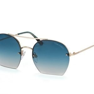 Tom Ford Antonia FT 0506/S 28W Aurinkolasit