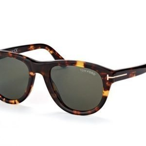 Tom Ford Benedict FT 520/S 52N Aurinkolasit