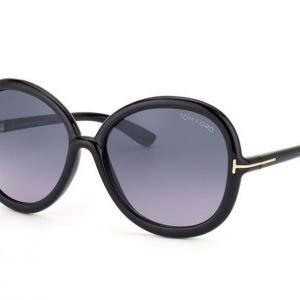 Tom Ford Candice FT 0276 / S 01B aurinkolasit