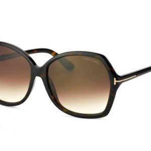 Tom Ford Carola FT 0328 / S 52F Aurinkolasit