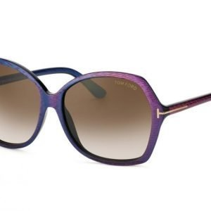 Tom Ford Carola FT 0328 / S 83F Aurinkolasit