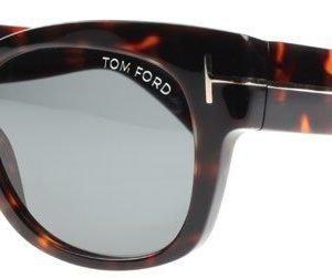 Tom Ford Cary 0058 182 Kilpikonna Aurinkolasit