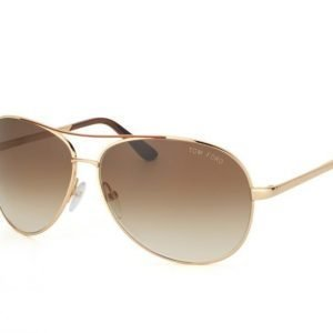 Tom Ford Charles FT 0035 / S 772 Aurinkolasit