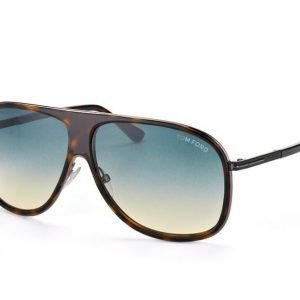 Tom Ford Chris FT 0462/S 56P Aurinkolasit