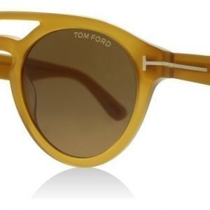 Tom Ford Clint 537 41E Meripihka Aurinkolasit