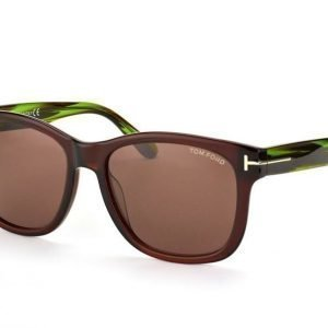 Tom Ford Cooper FT 395/S 48J Aurinkolasit